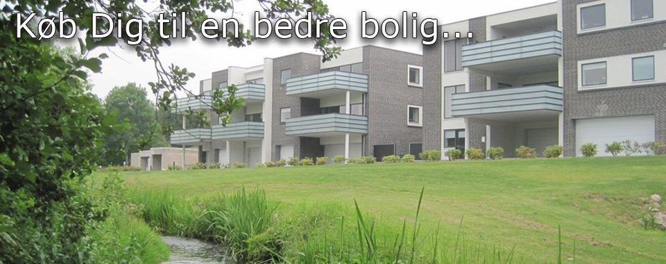 køb en bolig